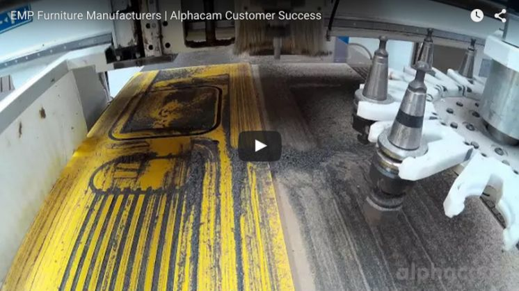 Alphacam Customer Success