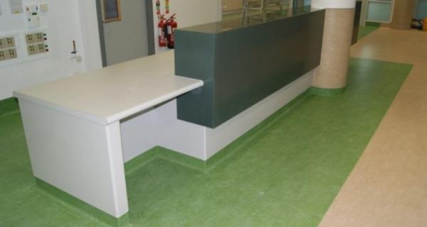 Critical Care Unit Limerick Regional Hospital