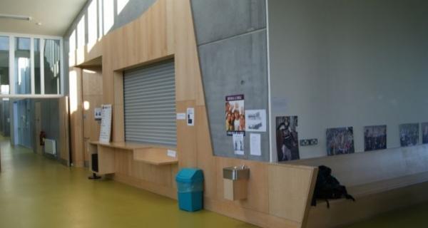 Coliste Ailigh School Letterkenny