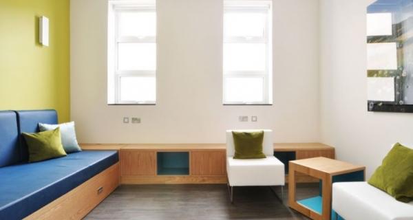 Family Room Nenagh General Hospital